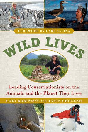 Wild+Lives